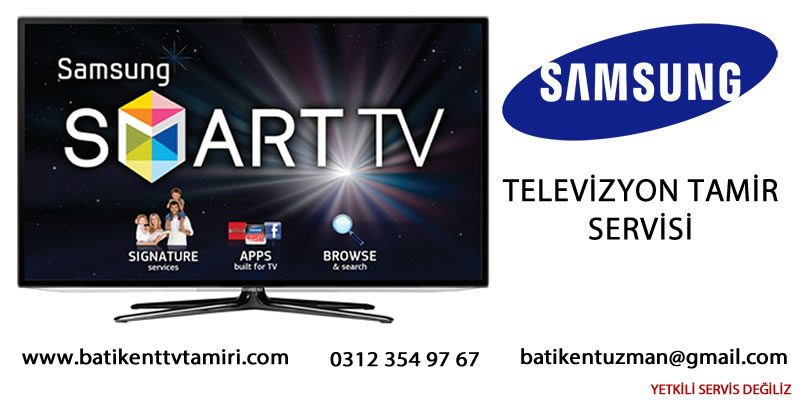samsung-televizyon-servisi